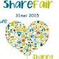 ShareFair ruilmarkt Overrepen