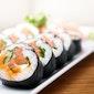Inge Schops - Sushi