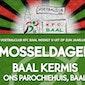 Mosseldagen KFC Baal