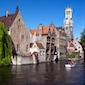 Uitstap Brugge