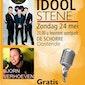 Pop Idool Stene 2015
