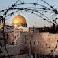 Davidsfondsacademie voorjaar 2016 - Joden en Palestijnen. een onontwarbaar conflict