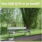 De Zwalmse Babbel nodigt uit: Hoe blijf jij fit in je hoofd