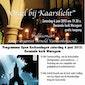 OpenKerkendag - huldeconcert Koster-organist Arnold Vandenbogaerde