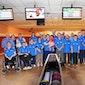 Beker van Balen: bowling voor G-sporters