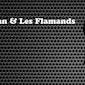 Balen Muziekterras met Jean & Les Flamands