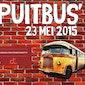 De Spuitbus - Pigment Graffitiproject Druivenstreek