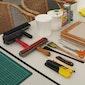 Workshop GRAFIEK LEEFT! - Het geheim van de meester-graficus