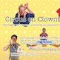 Circus- en Clownkamp: vijf dagen vol circus, clownerie, knutselen en heel veel plezier!