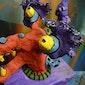 Kip van Troje ~ Reizend speeltheater presenteert: Knutsel~crea~beeld in Zwalm ~ Kindertheater
