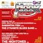 Hookrock Blues & Rootsfestival