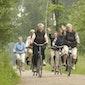 fietsen naar Moorslede