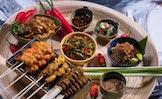 Indonesisch koken - VOLZET