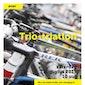 Trio-triatlon Berlare