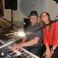 Zomerfestival Toeternietoe 2015 met Danny Kerkhofs en Stefania