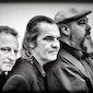 Blèten - Warre Borgmans, Jokke Schreurs & Big Dave Reniers