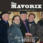 Balen Muziekterras met The Mavorix