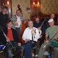 Aperitiefconcert door Mardi Grass Jazzband