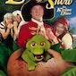 Piet Piraat en de kleine dino