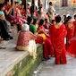 Diavoorstelling: Nepal, land van de glimlach