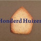 HonderdHuizen - eerste versie
