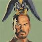 Openluchtfilm - Birdman