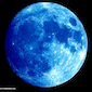Blue Moon: Science Fiction Night