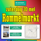 Rommelmarkt De Leerexpert Deurne