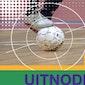 Bekerfinale en prijsuitreiking Brusselse Zaalvoetbalcompetitie