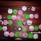 cupcakes versieren 6-14 jaar