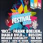 Herbakkersfestival vzw Bakfiets