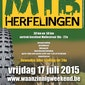 6de Avondmountainbike - Waanzinnig Weekend Herfelingen