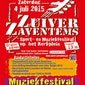Festival Zuiver Zaventems 2015