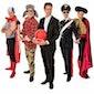 Rob Spence (CH) / cabaret-visuele comedy
