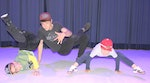 B-boying - Breakdance Mechelen