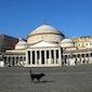 Over Rome, Firenze, Venetië en nu ook Napels gesproken