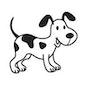 Bezoek aan hondenkapsalon Belle'Anou NM