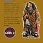 Speelpleinwerking: Hagrid in de ban van de kleerkast