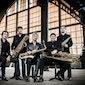 Collegium Vocale Gent & Bl!ndman