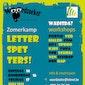 Zomerkamp Letterspetters!
