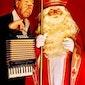 Sintvoorstelling: Jan De Smet - Ook de Sint steekt zijn vinger in de lucht