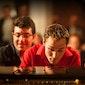 MNM Trio 6 mains 1 piano: Myriam Ayari-Nicolas Collinet-Matthieu Normand