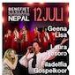 Benefietconcert tvv Nepal