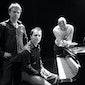 Michel Bisceglia Trio - Filmconcert 'Blue Bird'