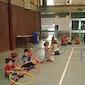 Sportkamp Lager Onderwijs