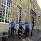Atelier fietstocht 'De Invasie'