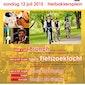 Eekloverdag - gratis fietszoektocht