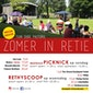Zomer in Retie: muzikale picknick met Fat Cats