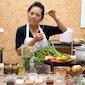 De Thaise keuken - kookworkshop VOLZET
