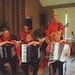 Vlaanderen Feest! Volksfeest met accordeonorkest